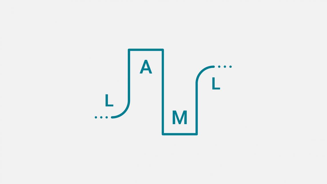 Logo LAML