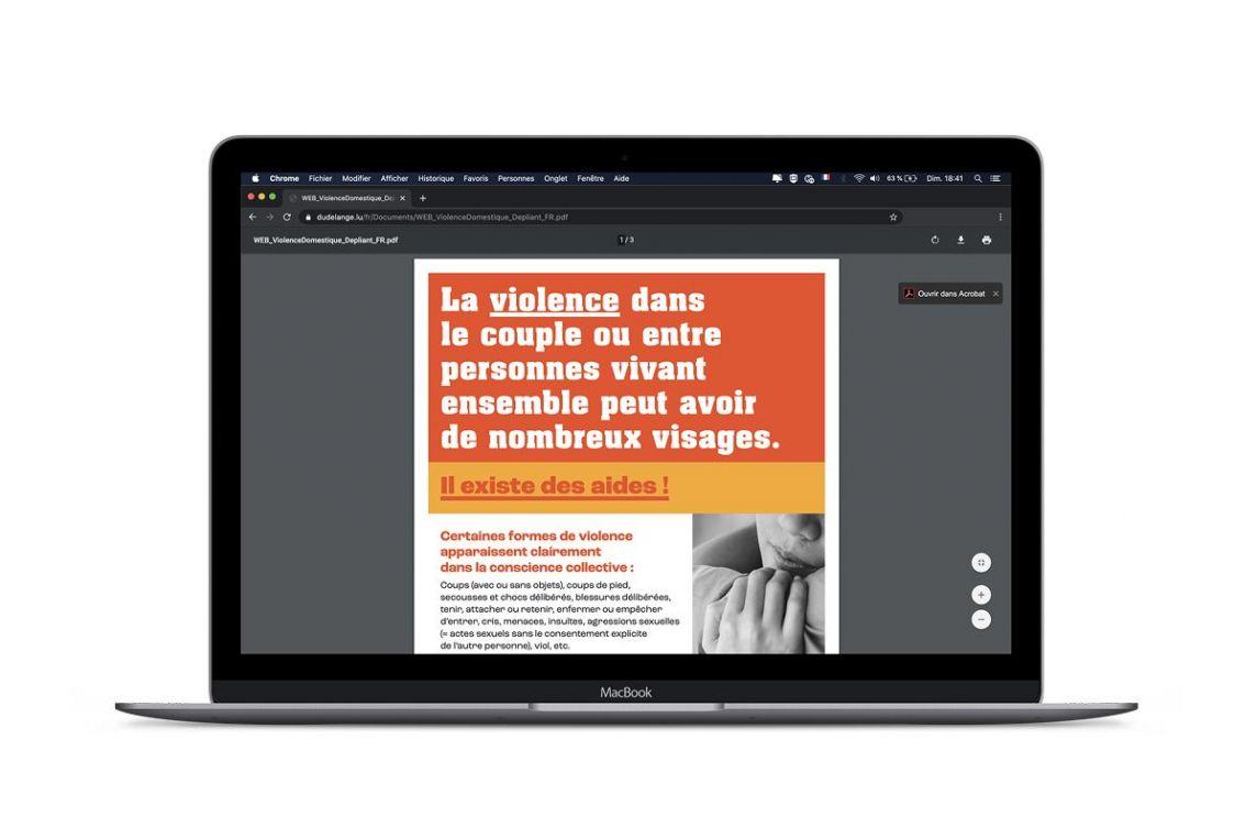 pdf en ligne voice over informations violence domestique ville de dudelange