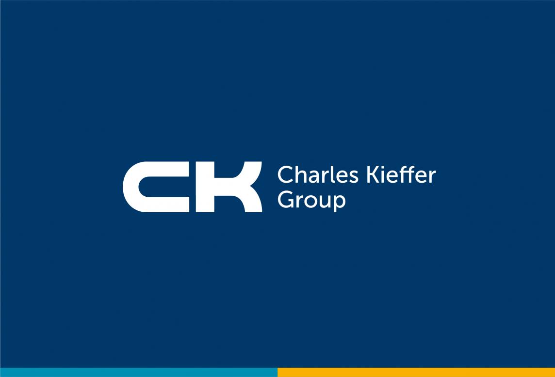 Logo Ck Charles Kieffer Group